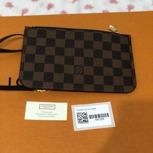 Neverfull pm pouch